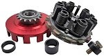 "Vortex ""Red"" Racing Clutch from SMC"