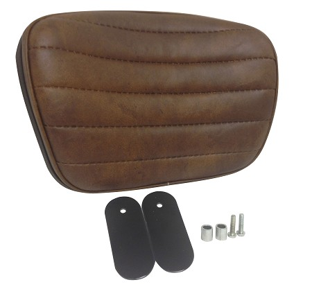 Backrest for Harley-Davidson Comfort Flex Seat