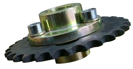 ---Out of Stock--- Rear Sprocket
