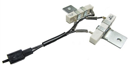 Resistor for GY6, 90cc Engine