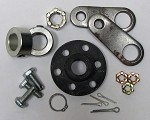 Steering Shaft Accessories Kit