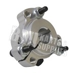"**Out of Stock** Lightened Aluminum Wheel Rear Hub (3/4"" Bore)"