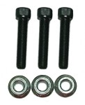 Wheel Hub Bolt Kit - 5/16""