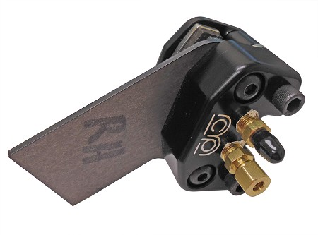 MCP Big Bore Front Hydraulic Caliper