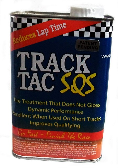 "Track Tac ""SQS"" - Quart (Cold, Low Bite Tracks )"