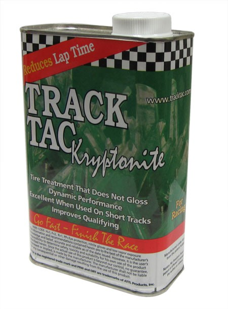 "Track Tac ""Kryptonite"" - Quart"