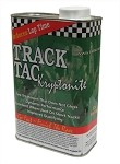 "Track Tac ""Kryptonite"""