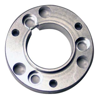 40mm Metric to American Wheel Adapter
