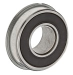 "Flanged High Speed Wheel Bearing (1/2"" x 1-3/8"")"
