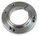 "***Out of Stock*** Aluminum Bearing Cassette  (1-1/4"" Bearing)"