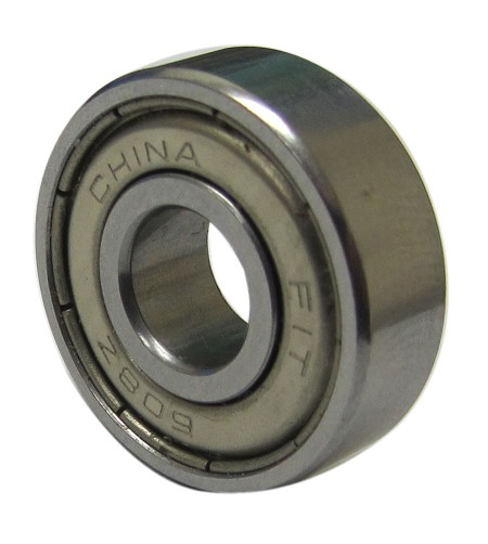 Bearing 608Z Shielded Ball Bearing (8 x 22 x 7)