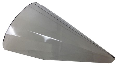 Smoke Fairing Shield