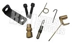 Throttle Linkage Kit for 6.5HP Clone / GX160 or GX200 Engine