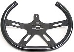 "13"" Top Gun Pro Steering Wheel w/ 15? Tilt"