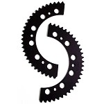 #35 Premier Split Sprockets 53T-78T