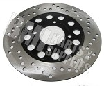"**Out of Stock**8-5/8"" Rear Brake Rotor for Hammerhead / American Sportworks"