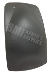 Rear Fender for 150cc and 250cc Go Karts