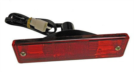 Tail / Brake Light for Go Kart