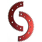 ***No Longer Available*** WMS #35 Split Sprocket