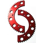 #35 Split Sprocket