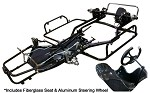 ***Sold*** Ultramax BadMax Racing Chassis
