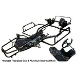 Ultramax BadMax Racing Chassis
