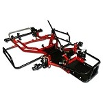 ***Sold*** 2011 Ultramax C4 Racing Chassis