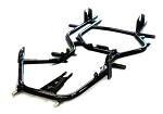 Ultramax BadMax Racing Frame