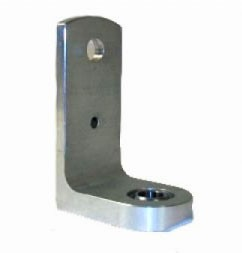 ---Discontinued--- BadMax Caster Block, Front Left