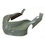***No Longer Available*** Ultramax VAHPOR II Fiberglass Body Kit