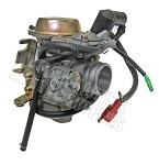 250cc Go Kart Carburetor for GY6 Engine