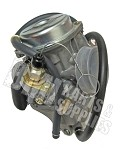 150cc Carburetor for GY6 Engine (Manual Choke)