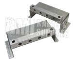 **Out of Stock** Rookie Heel Riser/ Pedal Adapter (Set of 2)