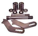 U-Weld Bearing Spindle Kit