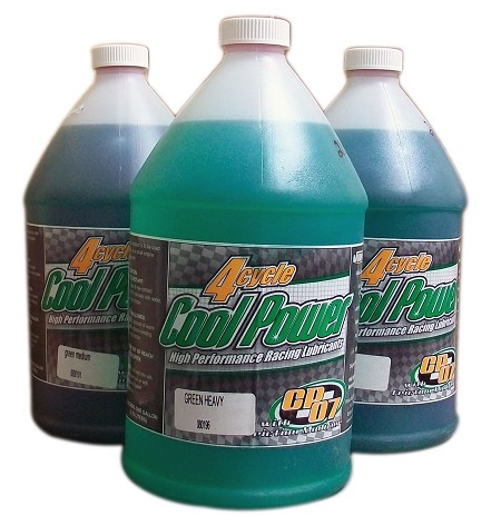 Cool Power Racing Oil