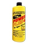 "Manhattan Oil ""Power Plus +"" - 4 Cycle 32 oz."