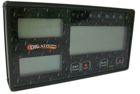 ---No Longer Available--- *** - Digatron DT-53K MAX