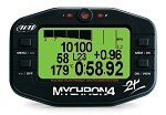 Mychron 4 2T Tach with Optical, EGT, & Water Thermo Cables
