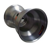 "6"" WMS True Roll Wheels"