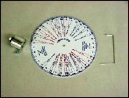 Animal Degree Wheel
