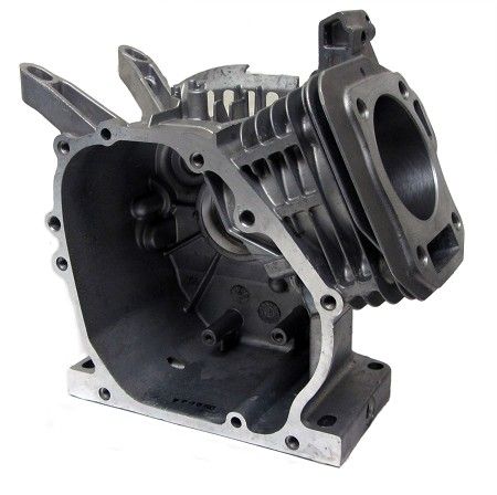 Crank Case for 6.5HP Clone or GX200 Engine