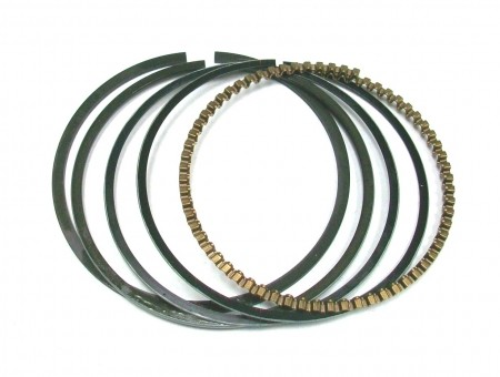 Piston Rings - Standard for Honda GX 160 or GX200 / 6.5 HP Clone Engine