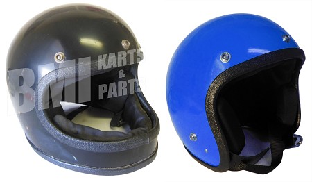 Helmet for Recreational Vehcicles (Go Karts, ATVs, Minibikes, Motorcycle)
