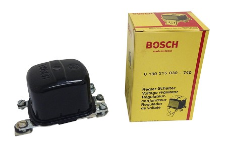 Bosch 12V Regulator for Harley-Davidson motorcycles