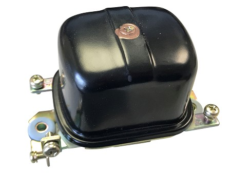 12V Regulator for Harley-Davidson Sportsters