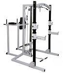 Universal Fitness 75240 Strength Conditioning System