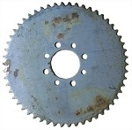 Sprocket #41 54T (Dual Bolt Circle)