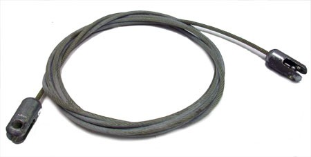 Power-Pak 600 Cable - 126.5""