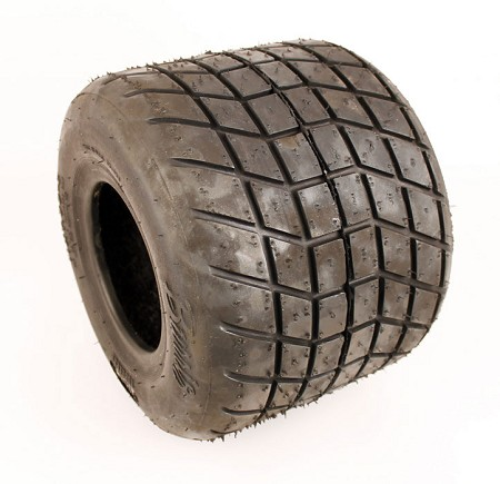 "5"" Burris Treaded Tires, TX-Series (11 x 7.0 x 5)"