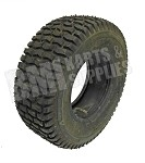 13 x 5.00-6 Tire & Inner Tube (Off Returned Kart)